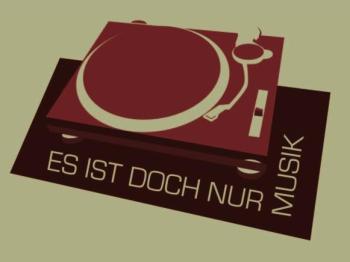 Es ist doch nur Musik logo