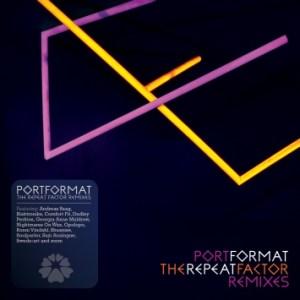 Portformat Cover