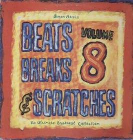 Cover von Beats, Breaks and Scratches