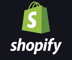 Shopify ad