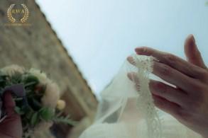 sposa lecce abito
