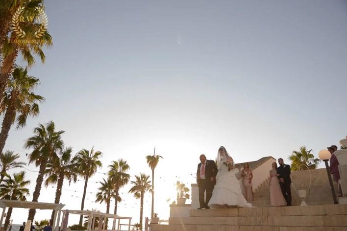 oasi quattro colonne matrimonio fot