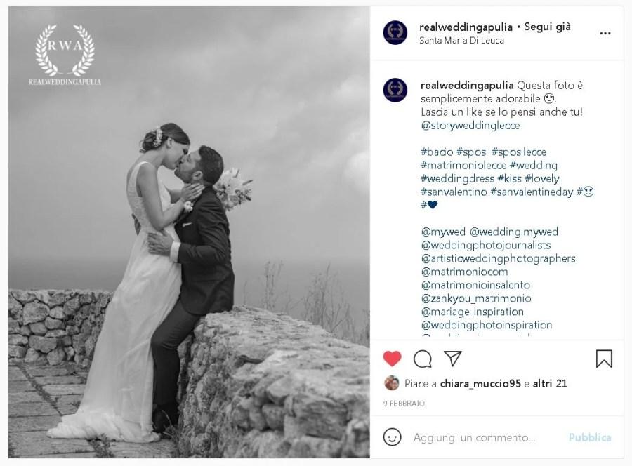 fotografo matrimonio lecce real wedding apulia