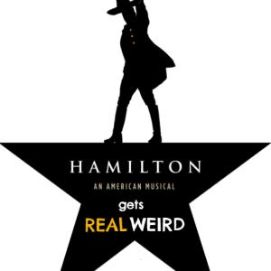 Sorting Hat: Hamilton