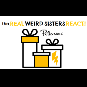 Pottermore Presents: The Real Weird Sisters React