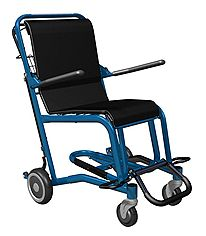 Specialized airport wheelchair (link will open in a new window)