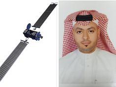 Arabsat 6A satellite and Wael Al-Buti, CCO at Arabsat