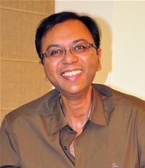 Ashish Bhuwania, VP Worldwide Sales & Operations - VXL Software