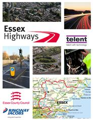 telent is awarded traffic signals and ITS maintenance contract by Ringway Jacobs on behalf of the Essex Highways Partnership