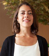 Francesca Gargaglia, CBO & COO at Amity