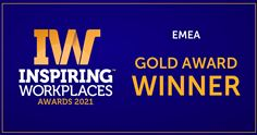 EMEA Winners