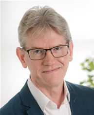 Nigel Thorpe