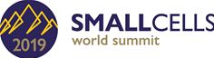 Small Cells World Summit 2019 logo