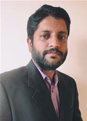 Sreejith Nishanth, Focal Point Development Manager