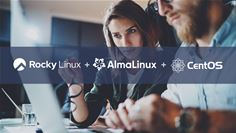 OpenLogic Rocky Linux Support
