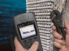 intec presents ARGUS® G.fast testers for 212 MHz and new accessories at ANGA COM
