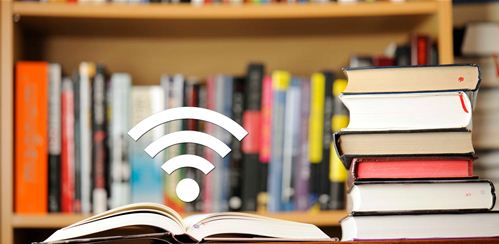 Government's library WiFi Budget announcement sets the course for the future of community connectivity. says WiFi SPARK