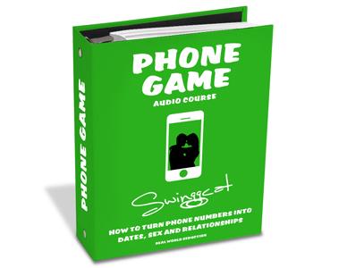 phonegame - Swinggcat - Phone Game Audio Course