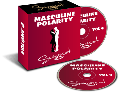 volume4 - Swinggcat - Masculine Polarity