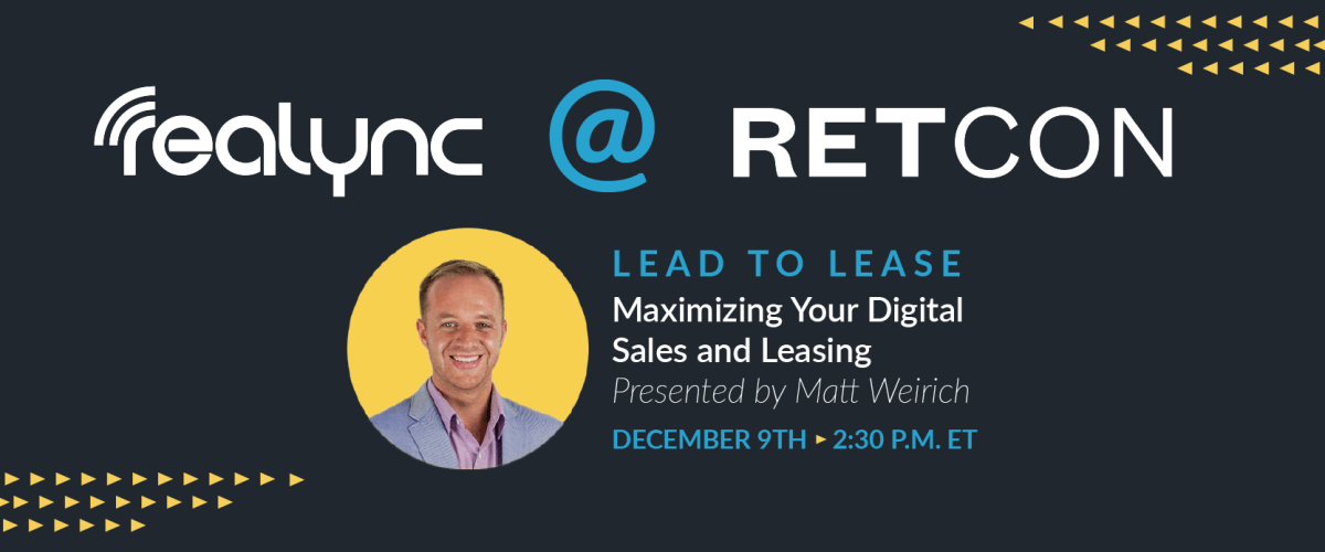 How to maximize digital leasing