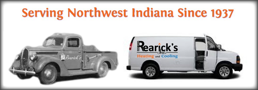 Rearick S Heating Amp Cooling Nw Indiana S 1 For Heating