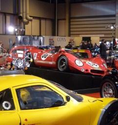 autosport international the racing car show [ 3552 x 2368 Pixel ]