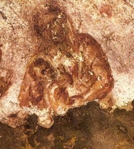 mary catacombs