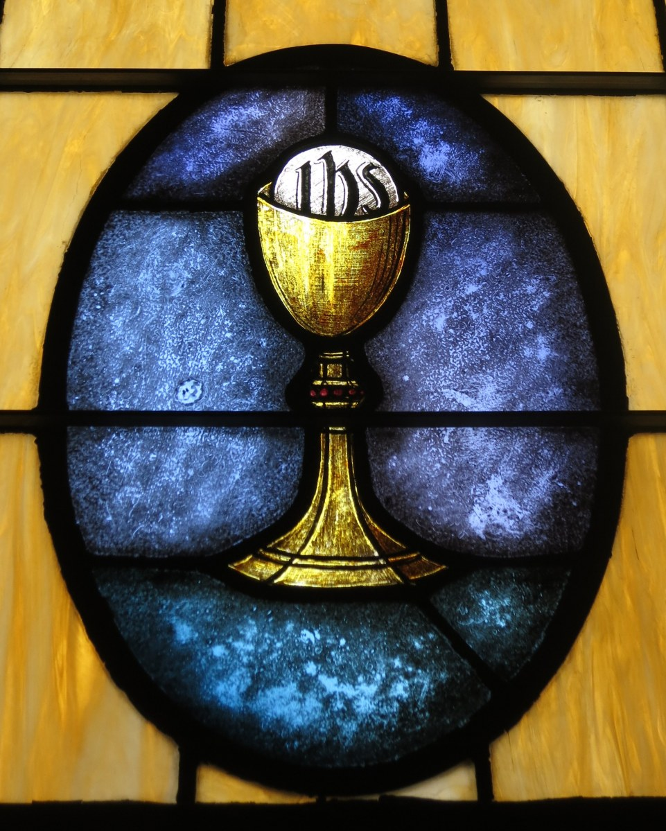 What's So Great About The Eucharist?