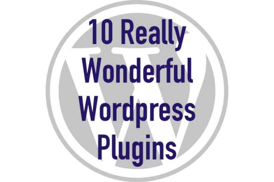Wordpress Plugins You Should Be Using