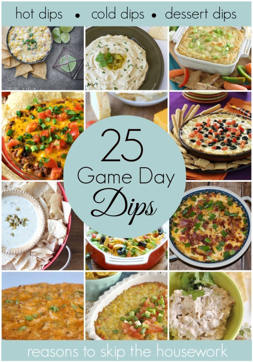 game-day-dip-recipes