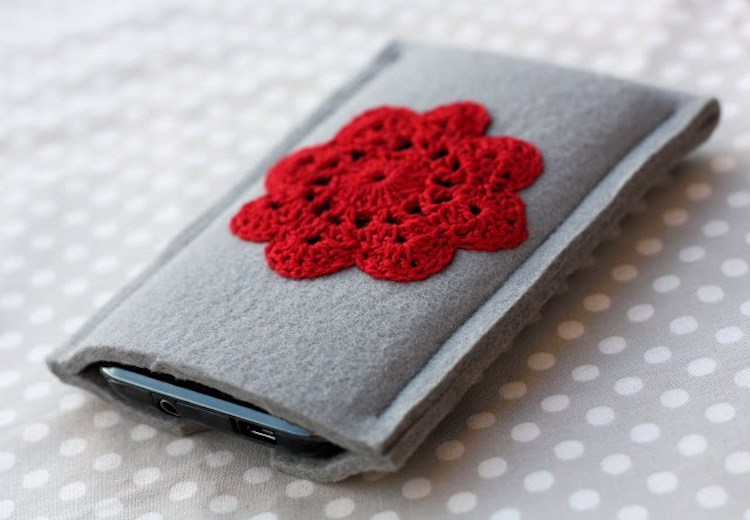 Decorative Smartphone Covers