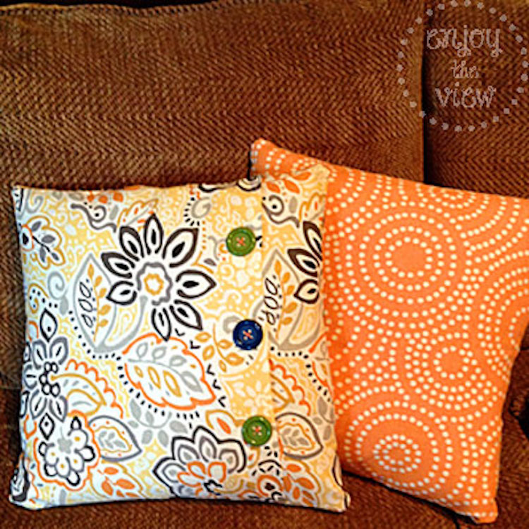 Stylish Pillow Covers
