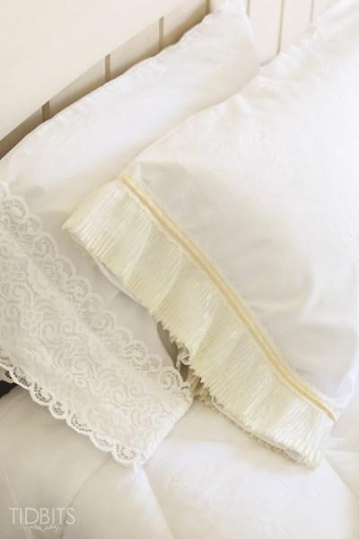 Lace-Pillowcase