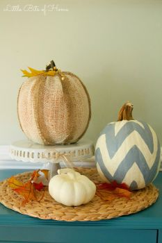 crafty pumpkins