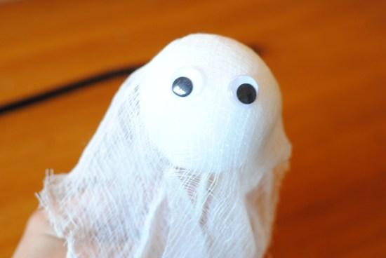 Foam Halloween Decor