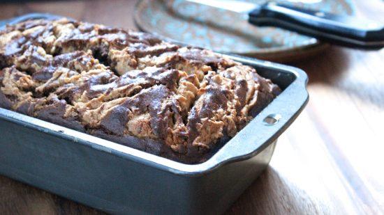 Choco Banana Bread WII 2000