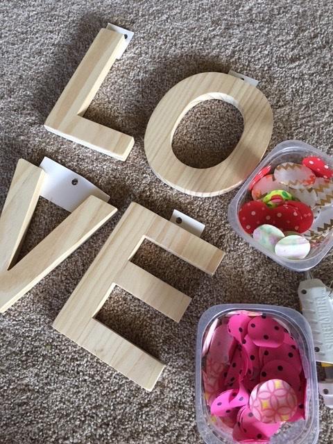 Love Sign 007