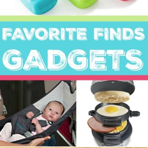 Favorite Gadgets that you just might need in your life!Favorite Gadgets that you just might need in your life!
