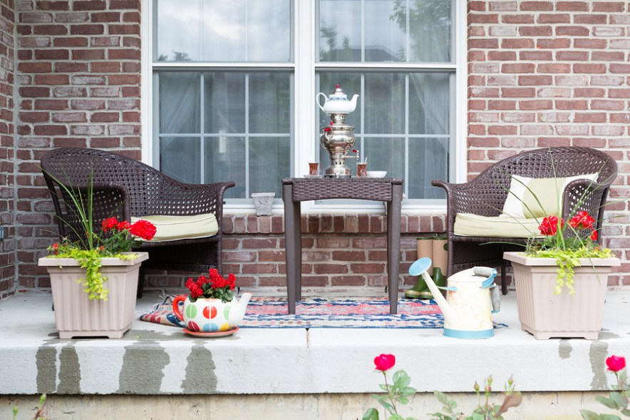 7 Easy Home Renovations you can do to wow your neighbors (and yourself!)