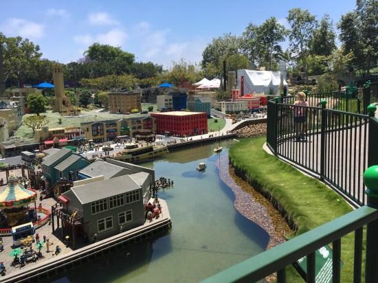 Legoland California Miniland