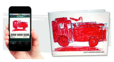 21-Ways-to-Display-Kids-Artwork-Artkive-App-to-Photo-Book