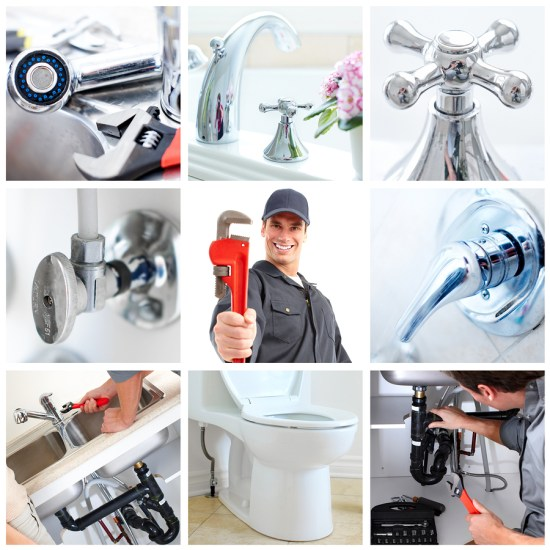 Drains, Pipes, and Plumbing