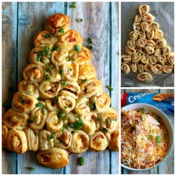 With the holidays coming up you better go out and stock up on some Crescent Rolls - and now they have Crescent Recipe Creations Seamless Dough Sheets which are even more fun to bake with! These are some great Recipes for Crescent Rolls for you to try out.