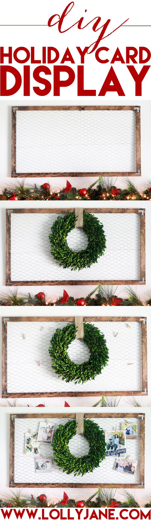 diy-holiday-christmas-card-display2