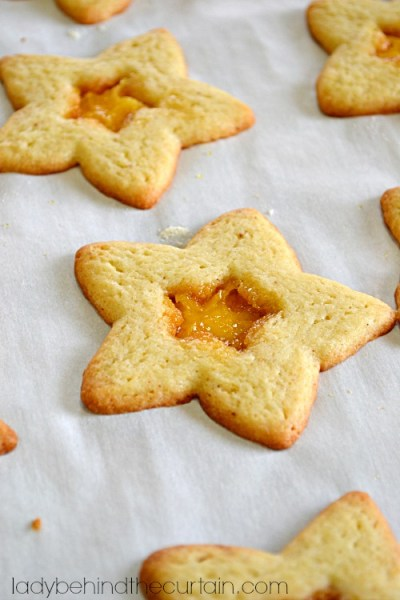Eggnog Cookies: Eggnog is a favorite seasonal drink, but there are so many ways to bake with eggnog!