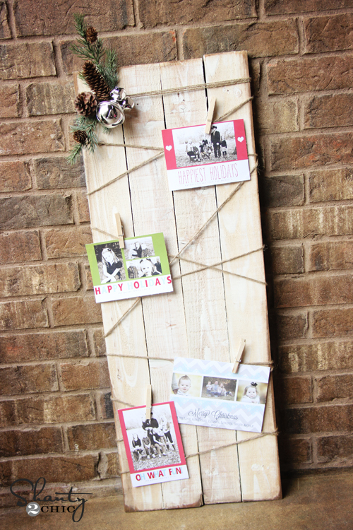wood-strip-diy-christmas-card-display