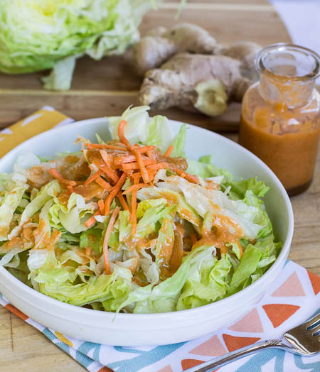 When you make your own salad dressing recipes, you are in charge of what goes into the dressing, so you can eat cleaner and jazz up the flavor any way you want!