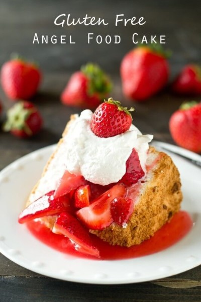 These are 25 of our favorite Gluten Free Dinner and Dessert Recipes that you'll love!