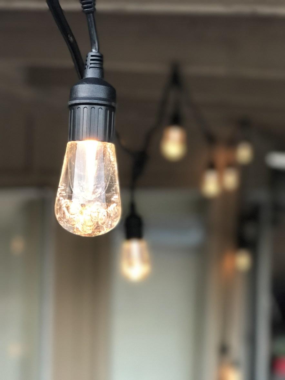 Enbrighten Seasons Color Changing Café Lights