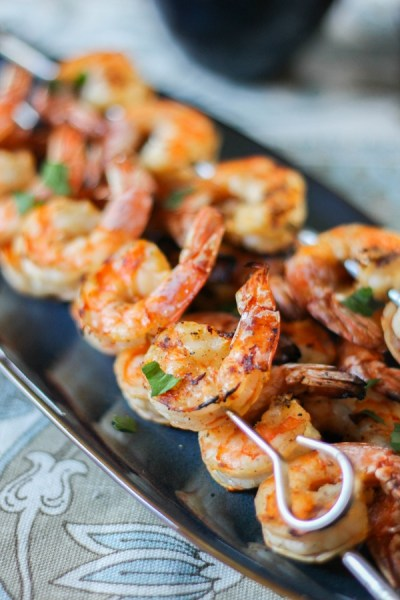 http://www.chefnextdoorblog.com/2017/01/shrimp-on-barbie-with-chimichurri-sauce.html
